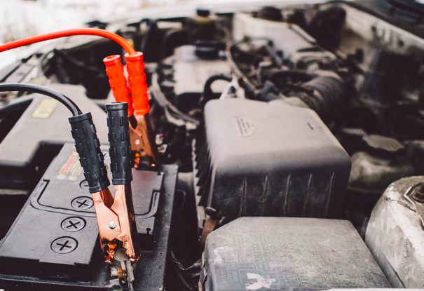 What You Should Know About Fall/Winter Maintenance and Battery Reliability