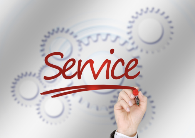 How Great Customer Service Makes a Difference