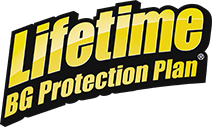 Lifetime Protection BG Protection Plan