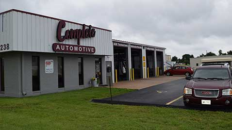 Complete Automotive 1