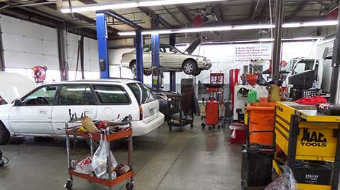 Complete Automotive 6